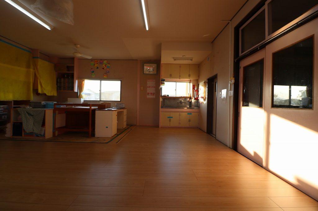SR012 保育園床暖房工事【あづま保育園 様】 03