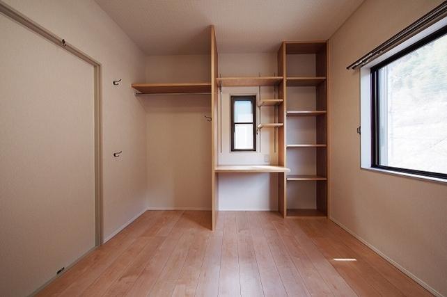 HR025 子供部屋リノベーション【O様邸】 03