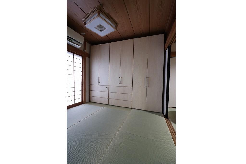 HR037 戸建てリノベーション【M様邸】 03