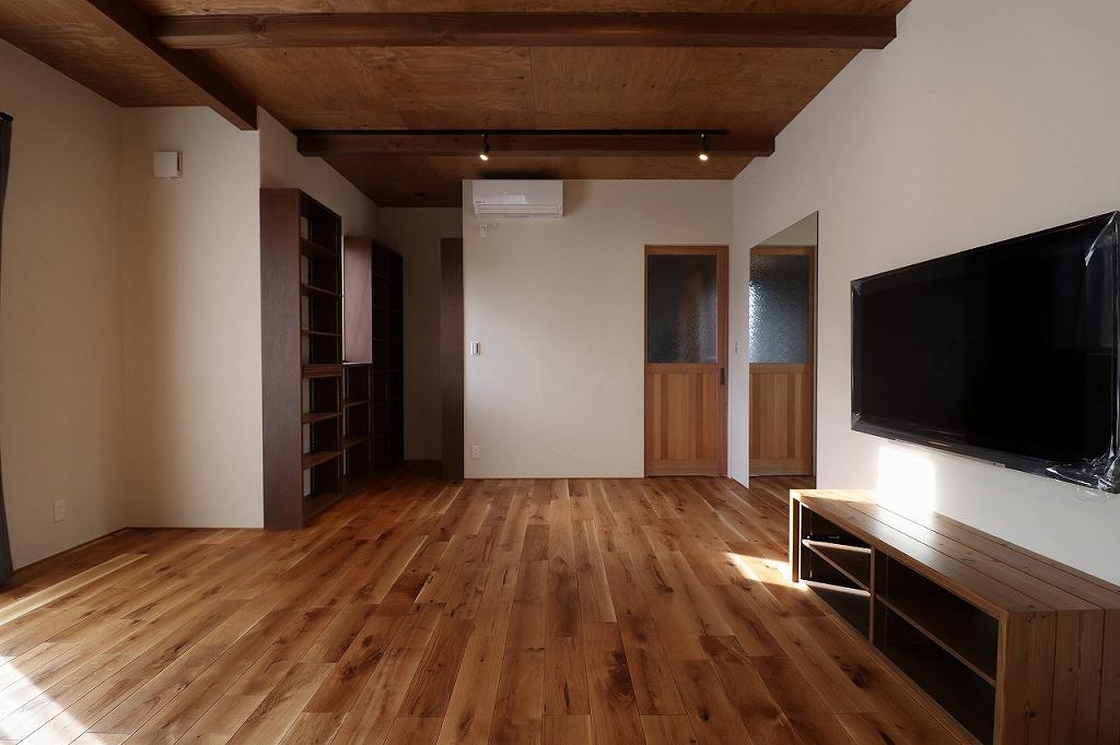 HN003 フルオーダー新築住宅【K様邸】 03