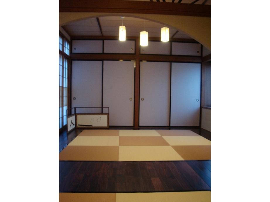 HR001 和室リノベーション【O様邸】 02